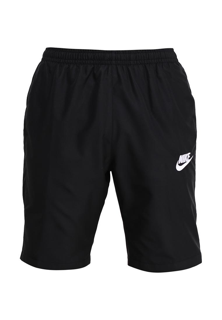 Мужские шорты Nike (Найк) 804318-013