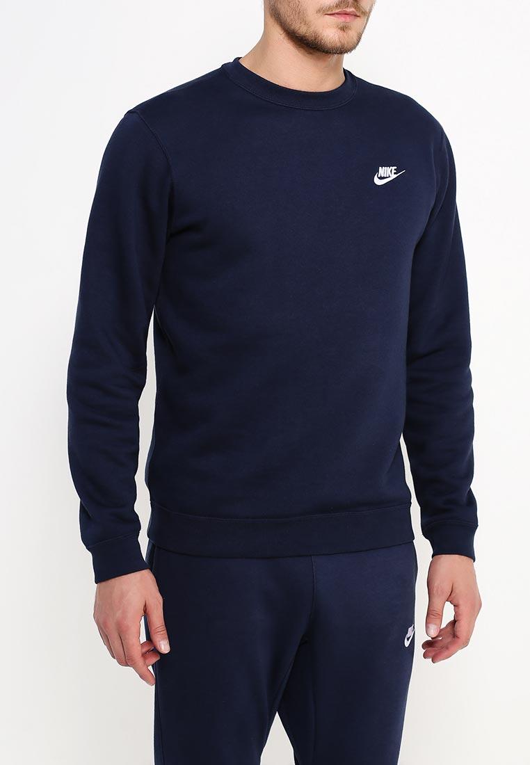 Толстовка Nike (Найк) 804340-451