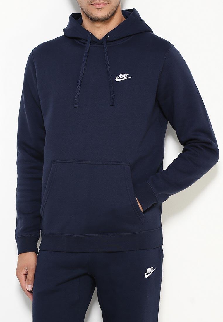Толстовка Nike (Найк) 804346-451
