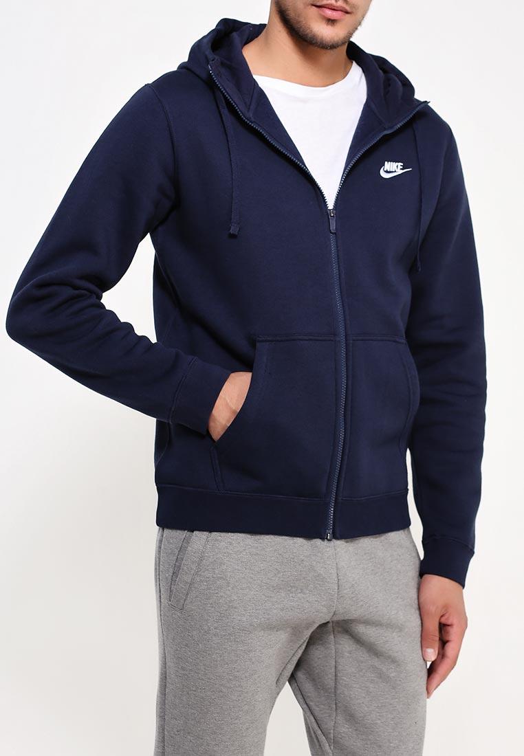 Толстовка Nike (Найк) 804389-451