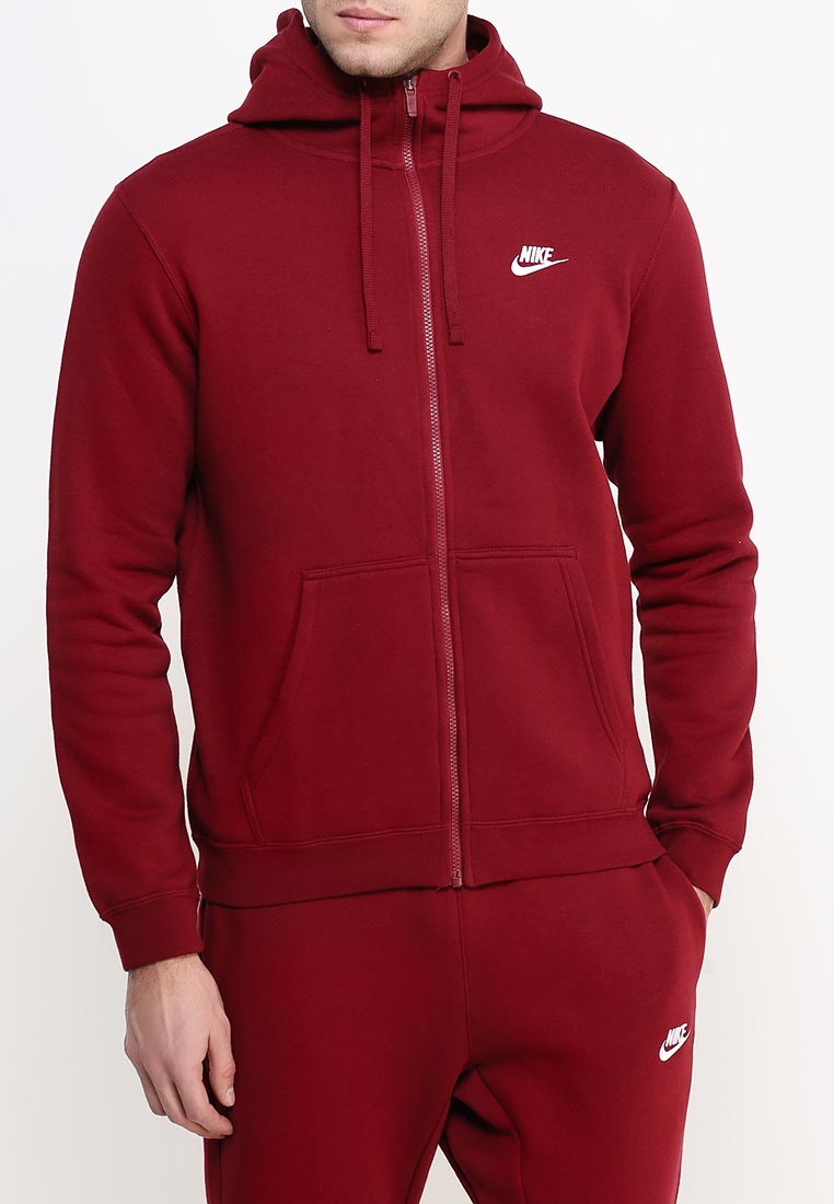Толстовка Nike (Найк) 804389-677