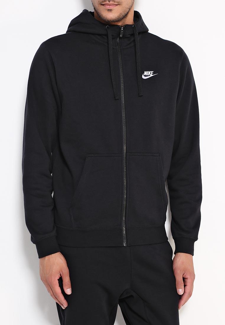 Толстовка Nike (Найк) 804391-010