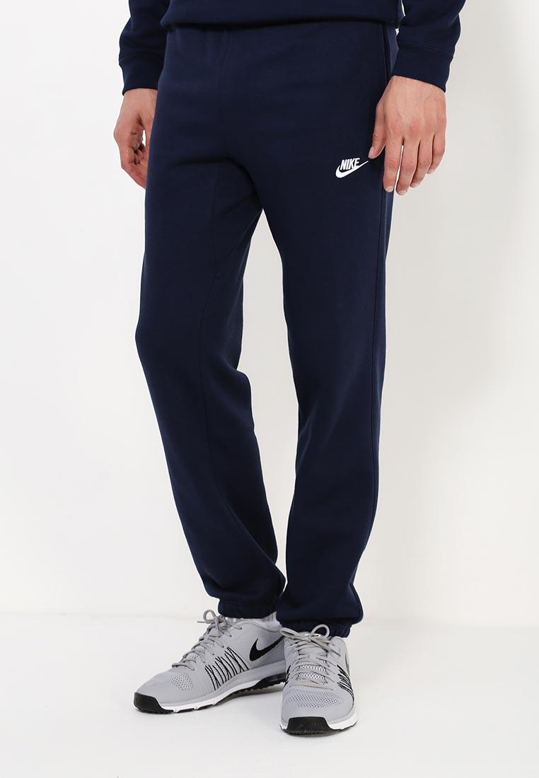 Мужские брюки Nike (Найк) 804406-451