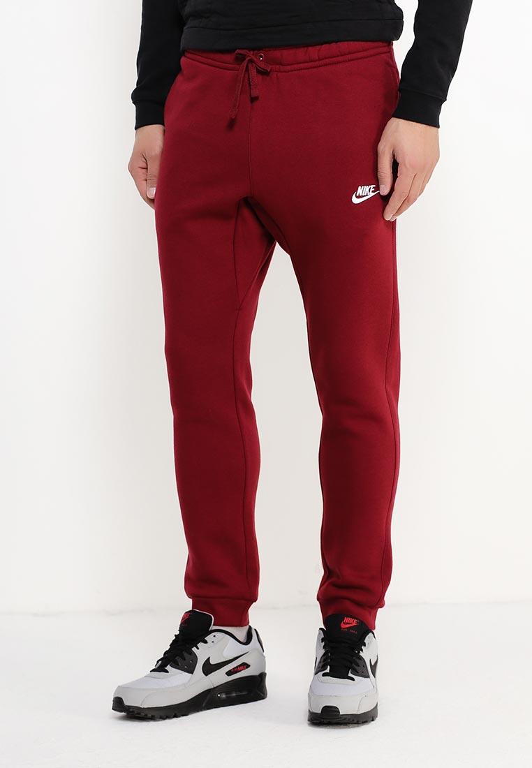 Мужские брюки Nike (Найк) 804408-677