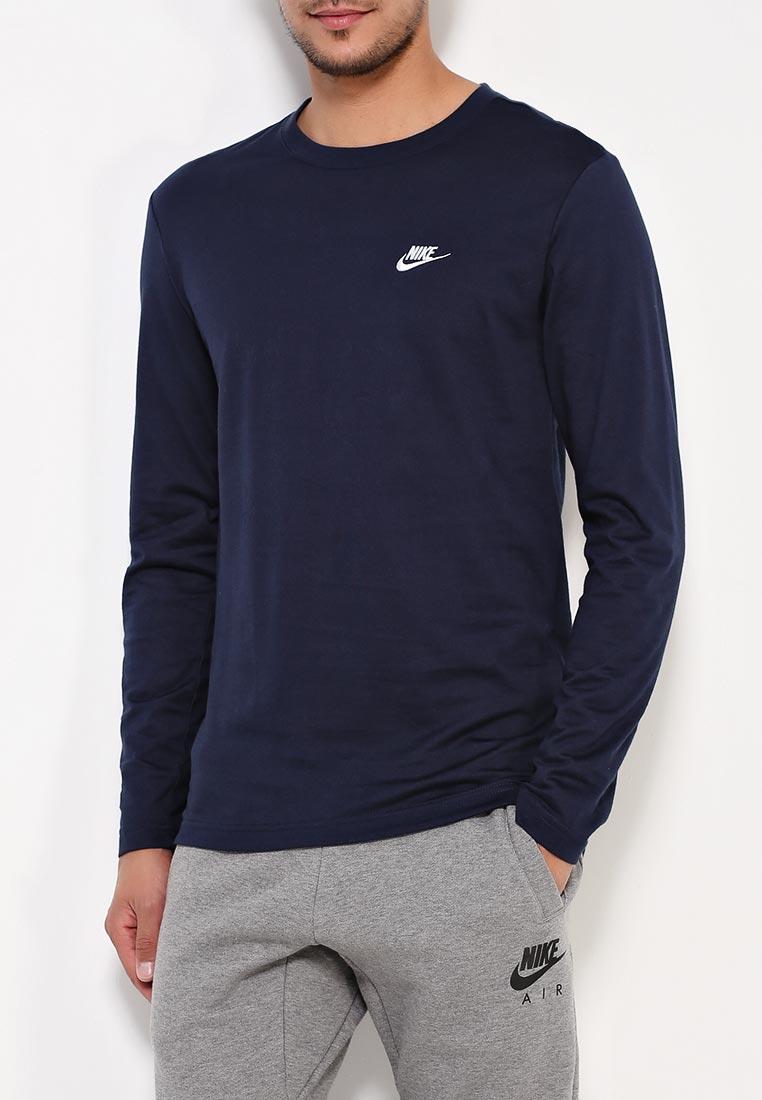 Футболка Nike (Найк) 804413-451