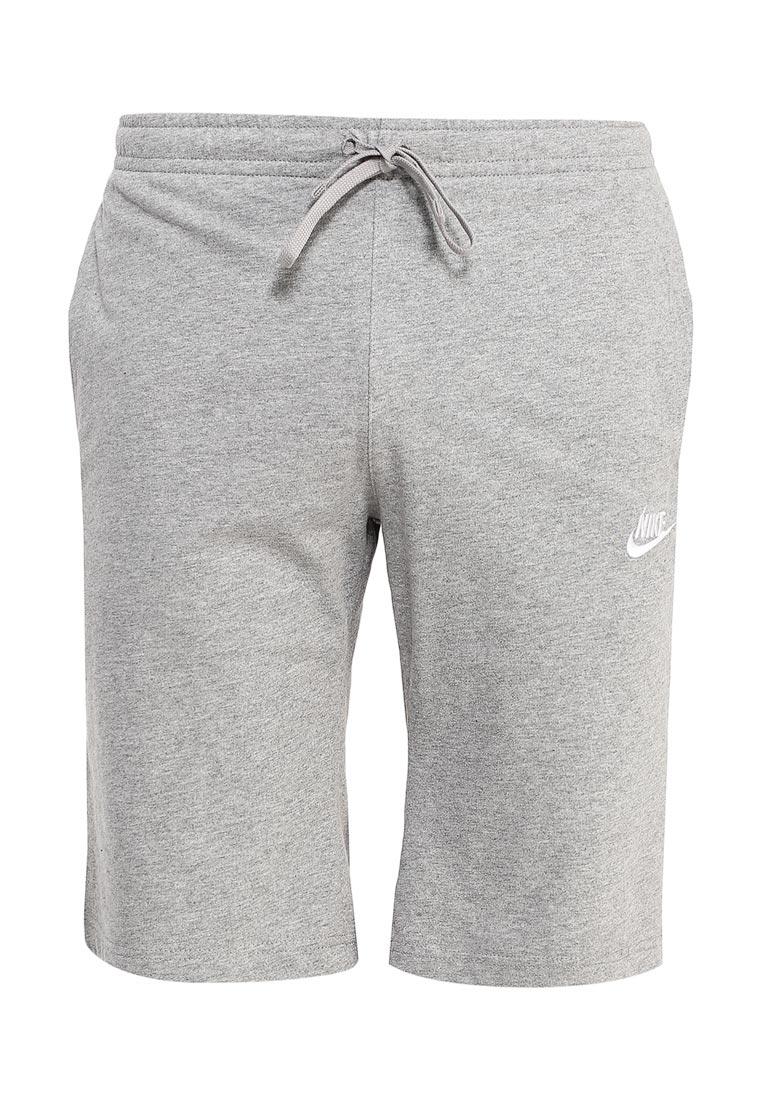 Мужские спортивные шорты Nike (Найк) 804419-063