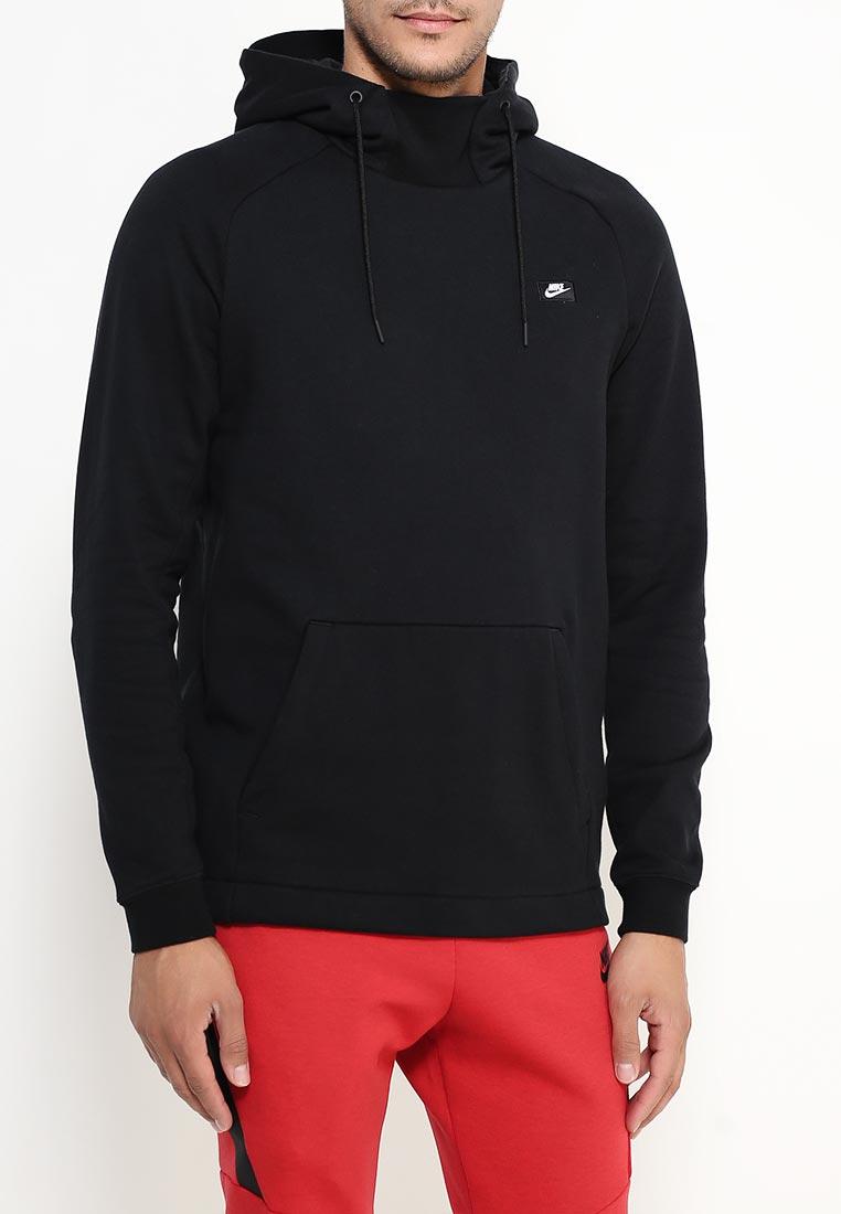 Толстовка Nike (Найк) 805128-010