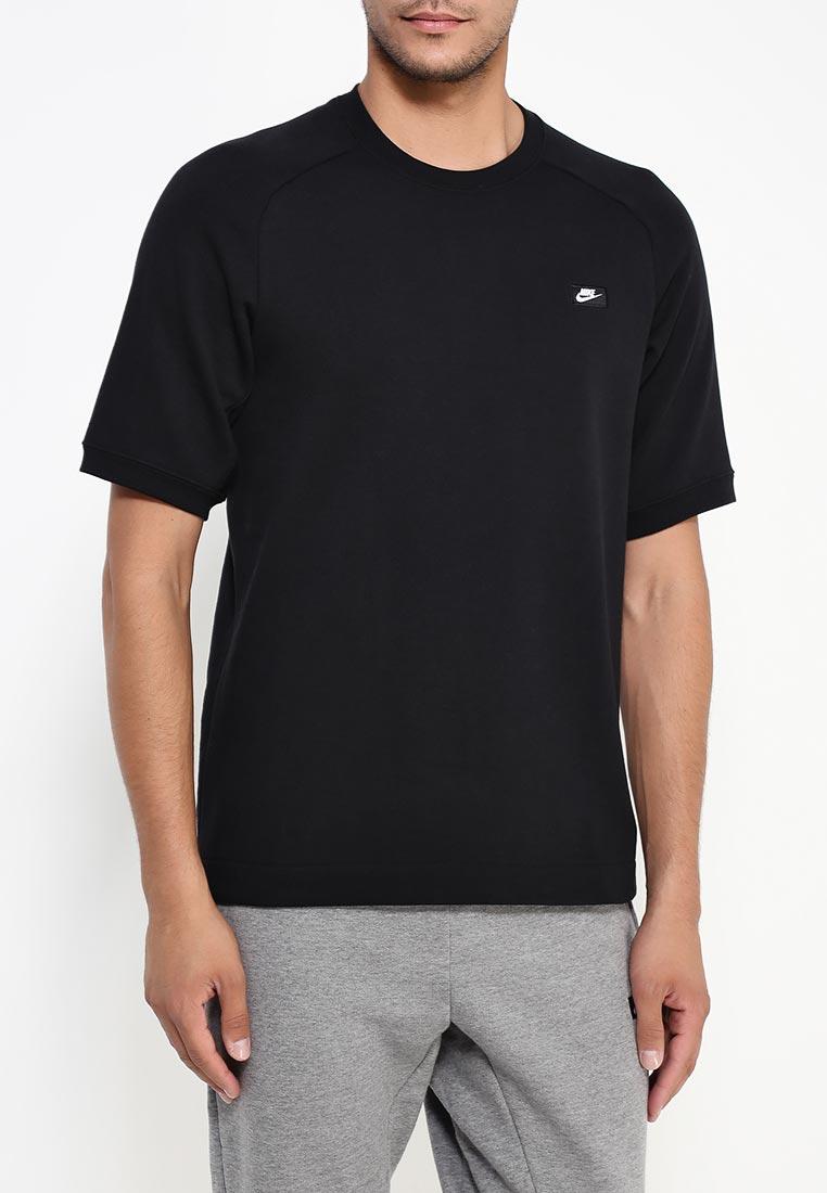 Футболка Nike (Найк) 805174-010