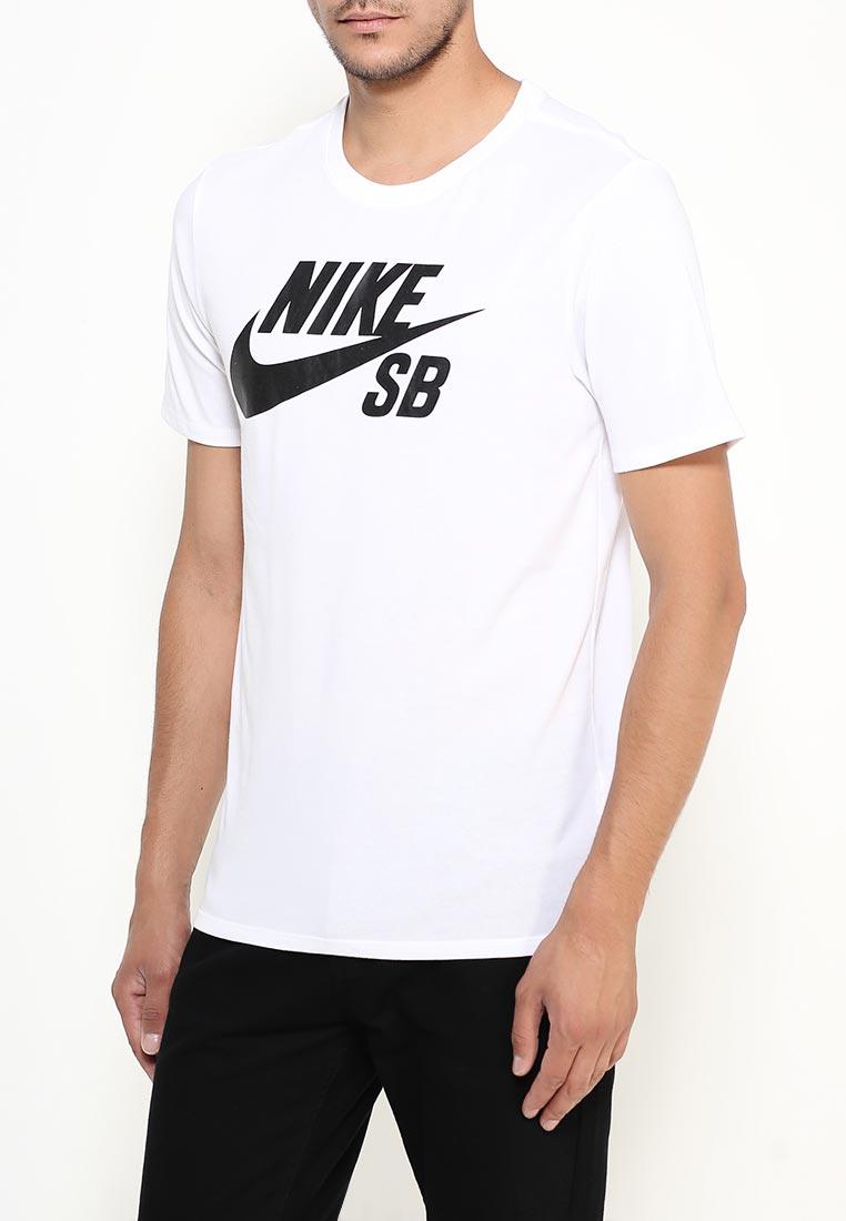 Спортивная футболка Nike (Найк) 821946-100