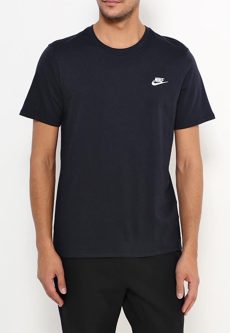 Футболка Nike (Найк) 827021-475