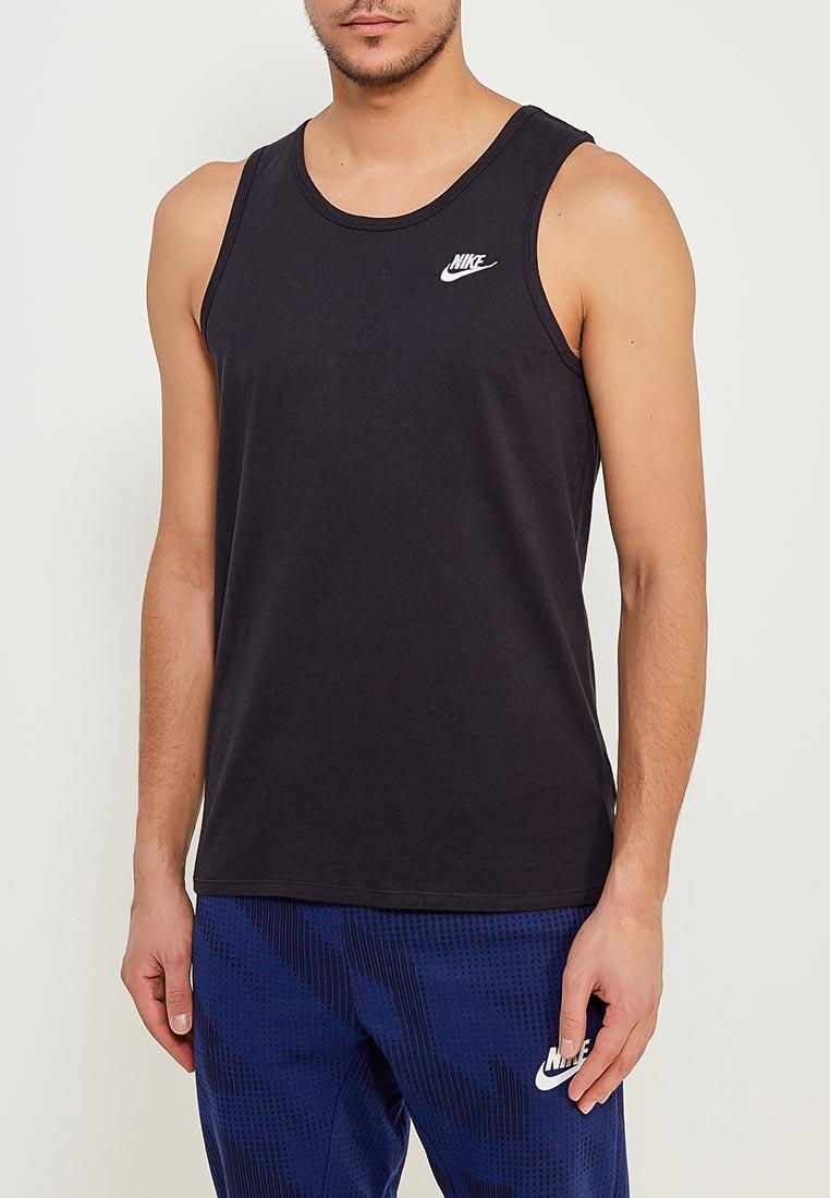 Майка Nike (Найк) 827282-010