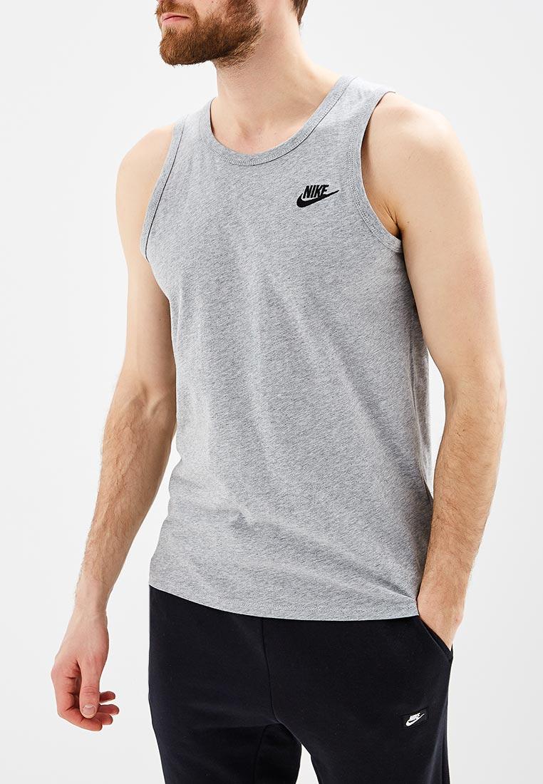 Майка Nike (Найк) 827282-063