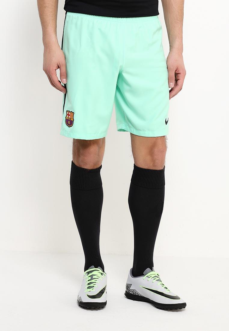 Мужские спортивные шорты Nike (Найк) 776833-387