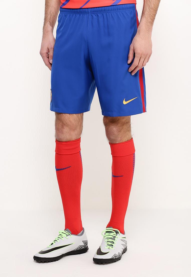 Мужские спортивные шорты Nike (Найк) 776833-480
