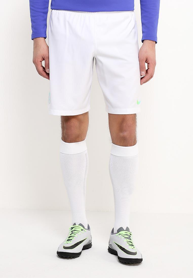 Мужские спортивные шорты Nike (Найк) 776914-100