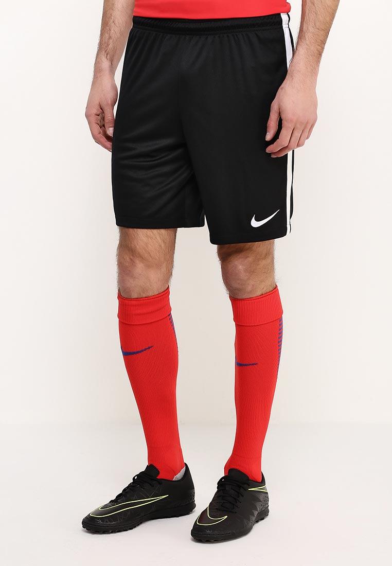 Мужские спортивные шорты Nike (Найк) 807670-010