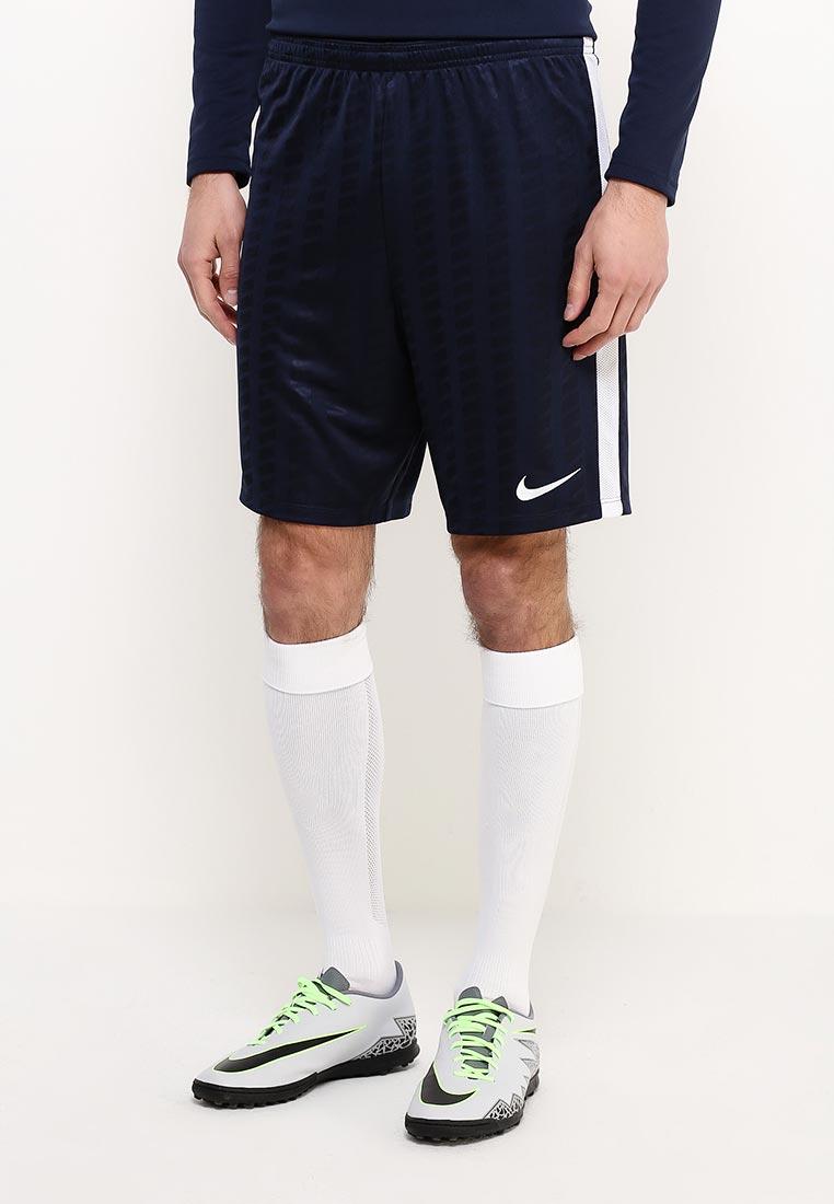 Мужские спортивные шорты Nike (Найк) 832971-451