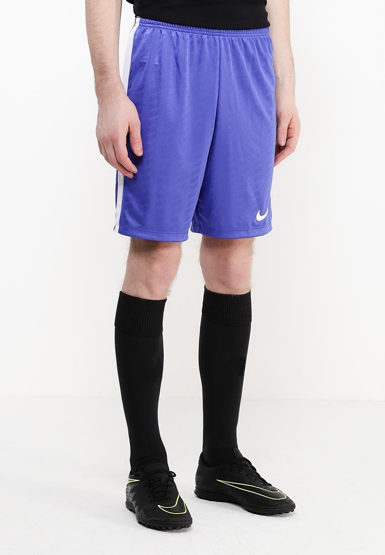 Мужские спортивные шорты Nike (Найк) 832971-452