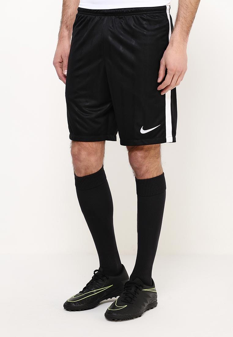 Мужские спортивные шорты Nike (Найк) 833012-010