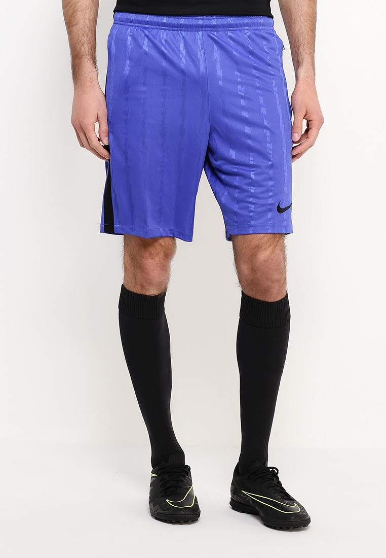 Мужские спортивные шорты Nike (Найк) 833012-452