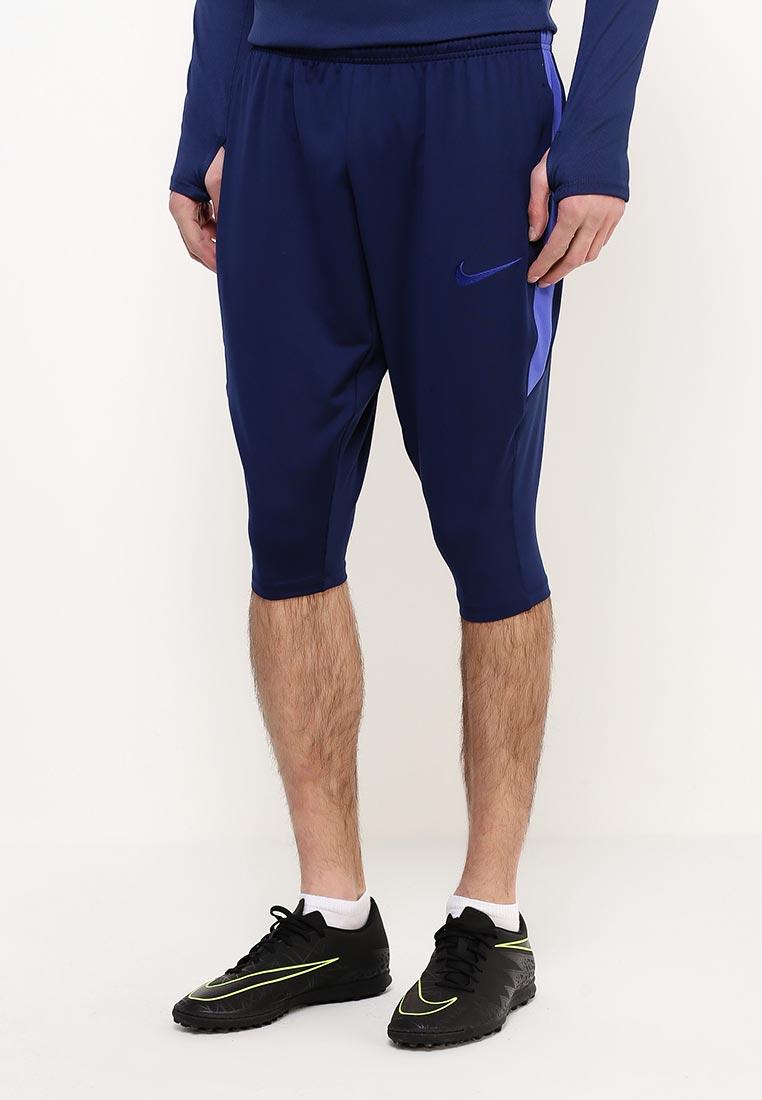 Мужские спортивные шорты Nike (Найк) 833043-429