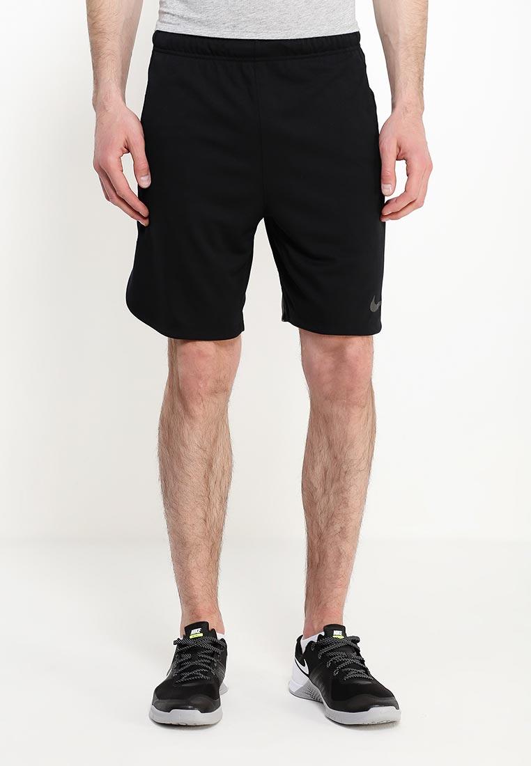 Мужские спортивные шорты Nike (Найк) 833364-010
