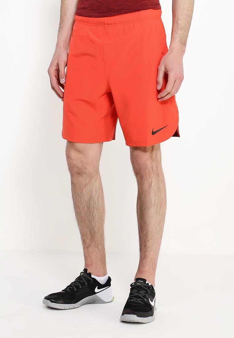 Мужские спортивные шорты Nike (Найк) 833370-852