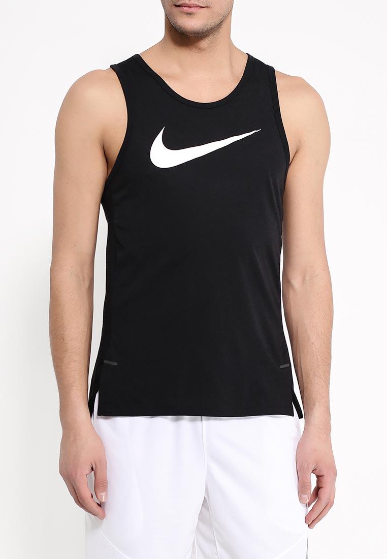 Спортивная майка Nike (Найк) 830951-010