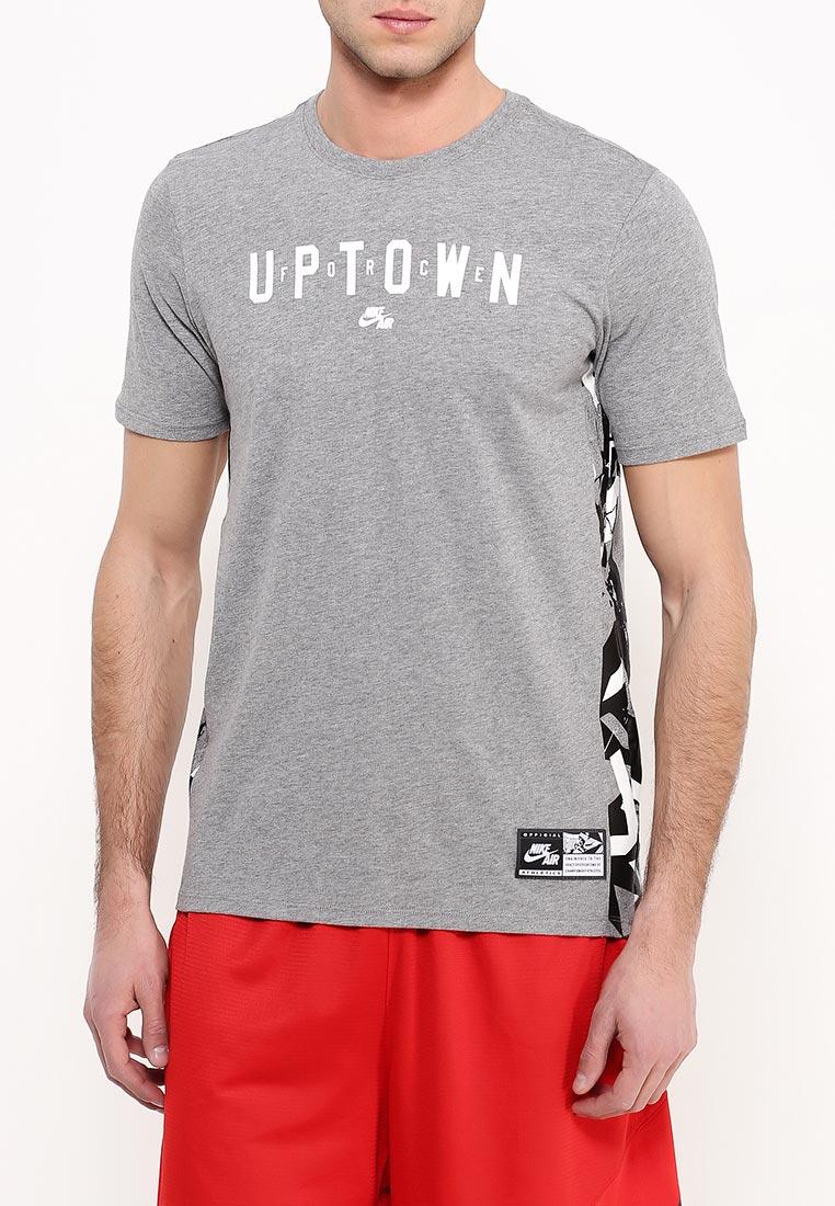 Футболка Nike (Найк) 834577-091
