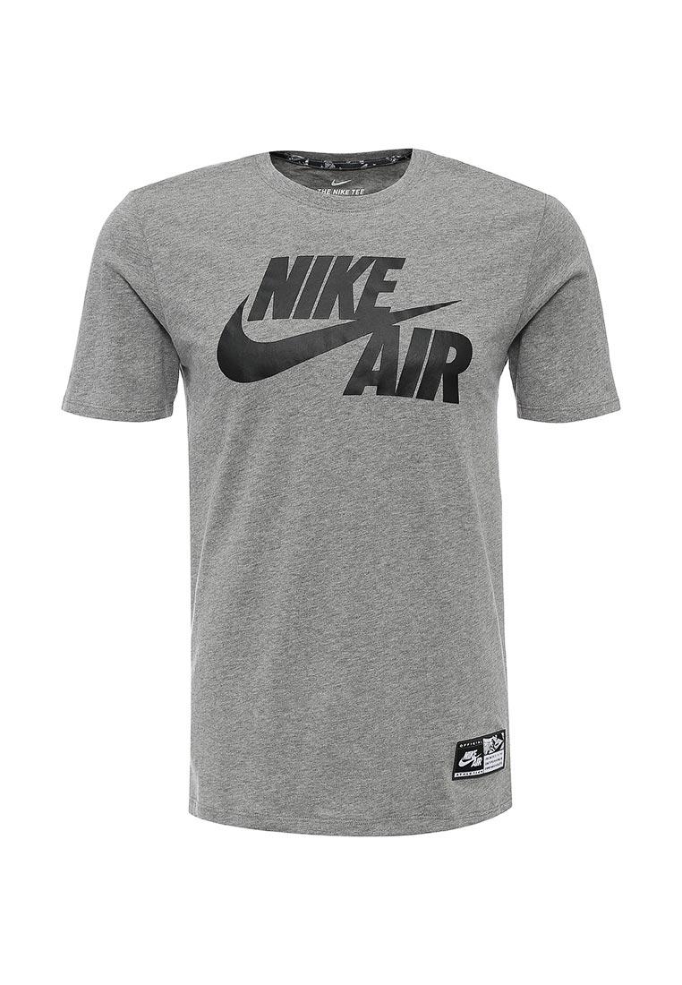 Футболка Nike (Найк) 857145-091