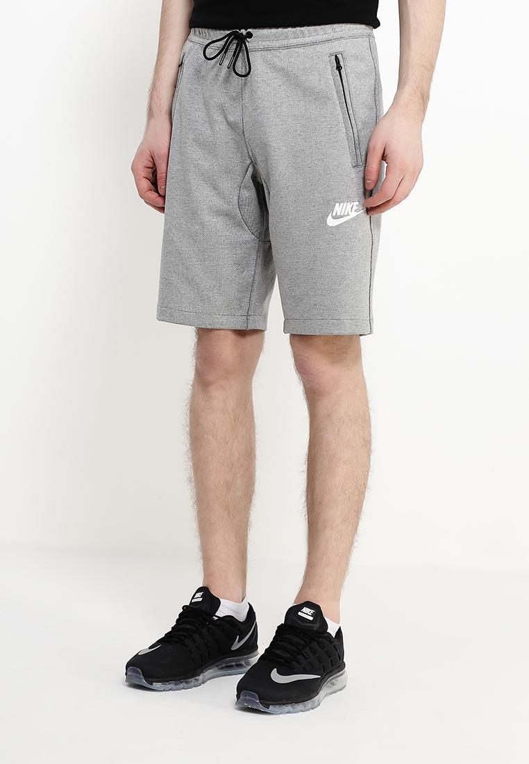 Мужские шорты Nike (Найк) 803672-064