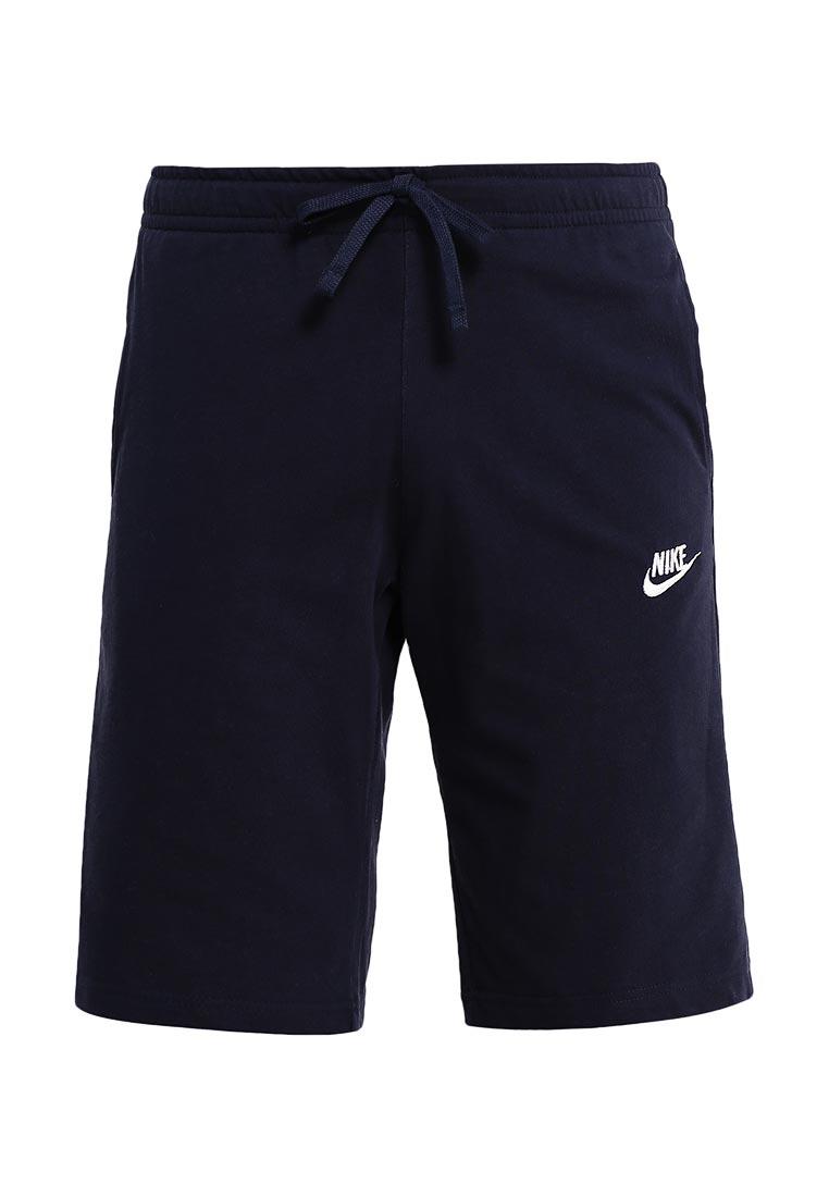 Мужские шорты Nike (Найк) 804419-451
