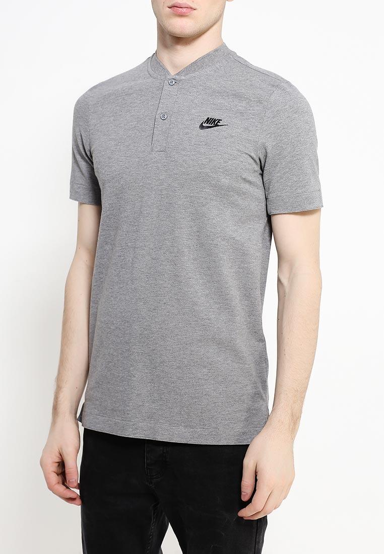 Футболка Nike (Найк) 832214-091