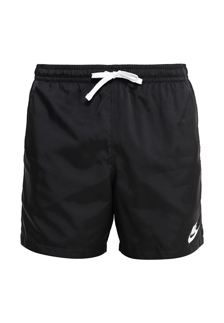 Мужские спортивные шорты Nike (Найк) 832230-010