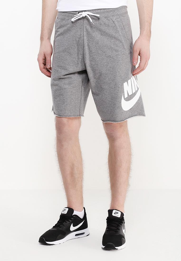 Мужские шорты Nike (Найк) 836277-091