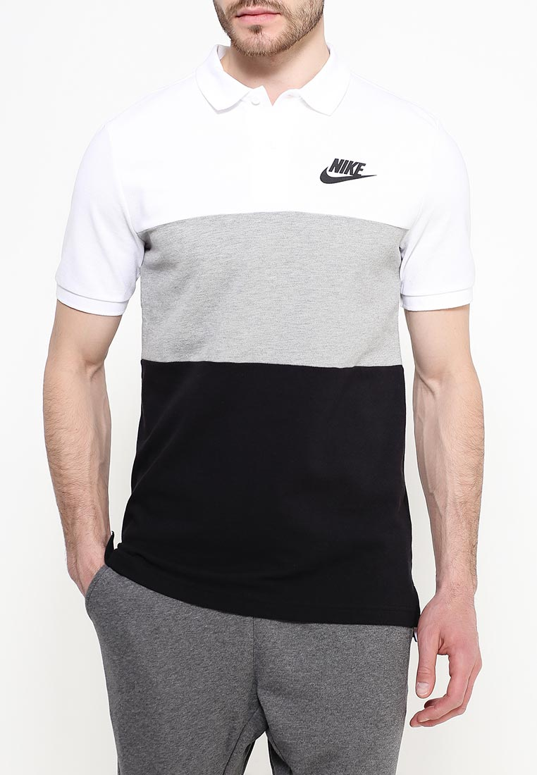 Футболка Nike (Найк) 847646-100