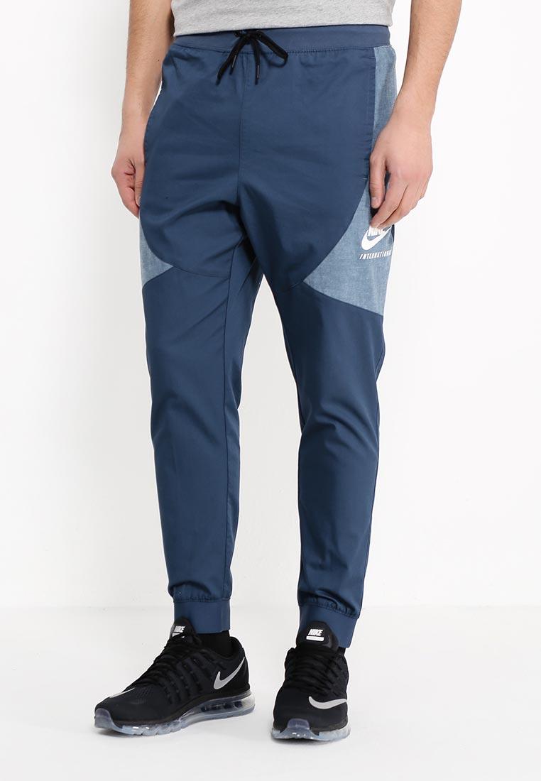 Мужские брюки Nike (Найк) 831134-464