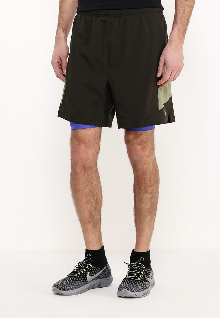 Мужские спортивные шорты Nike (Найк) 683288-355