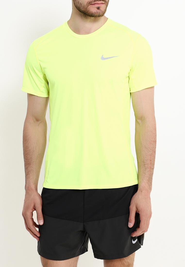 Спортивная футболка Nike (Найк) 833591-702