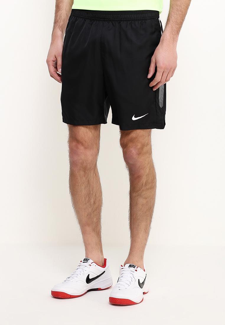 Мужские спортивные шорты Nike (Найк) 830817-010