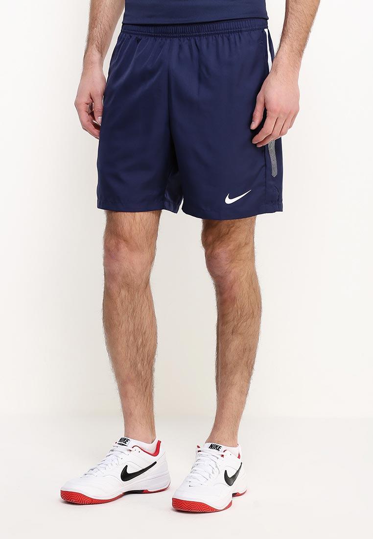 Мужские спортивные шорты Nike (Найк) 830817-410