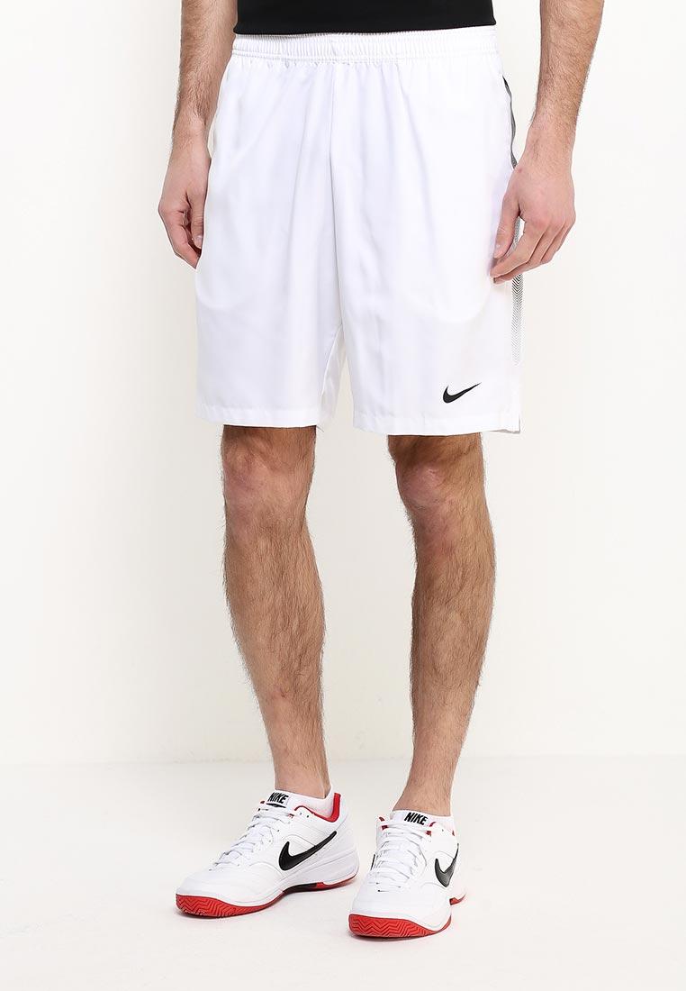 Мужские спортивные шорты Nike (Найк) 830821-100