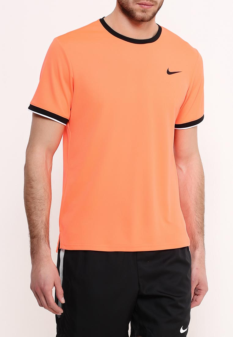 Спортивная футболка Nike (Найк) 830927-877