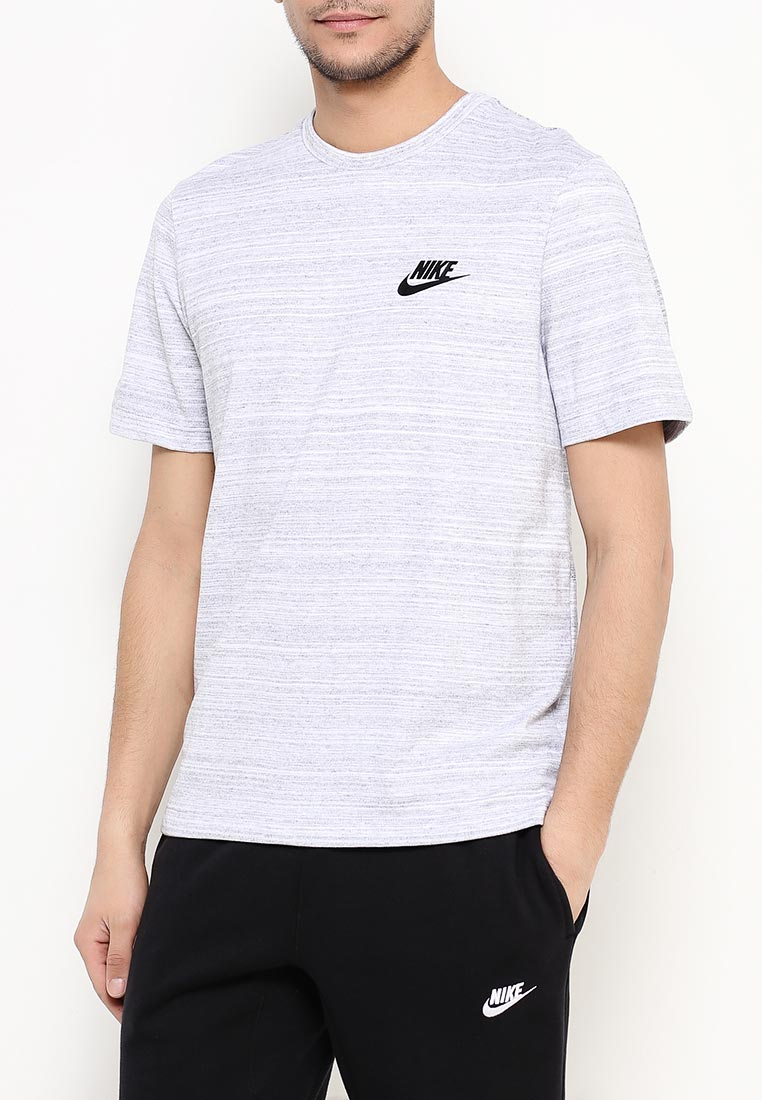 Спортивная футболка Nike (Найк) 837010-100