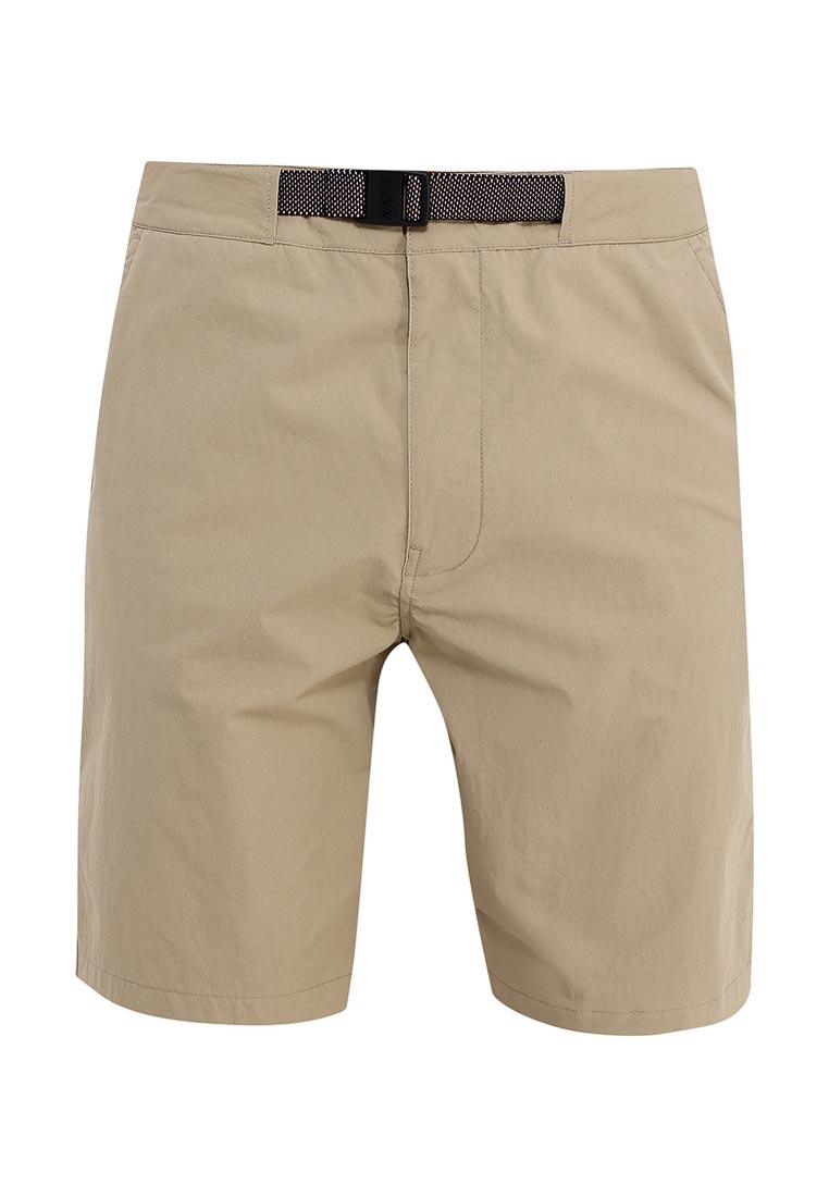Мужские повседневные шорты Nike (Найк) 829529-235