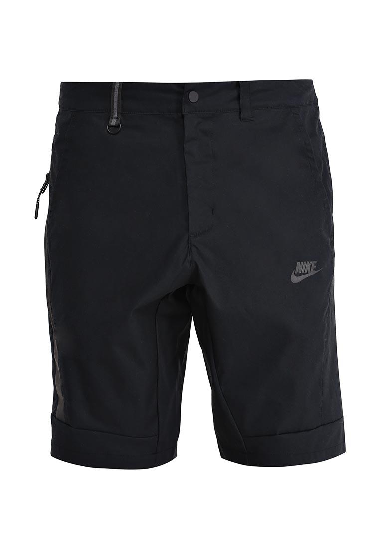 Мужские повседневные шорты Nike (Найк) 823365-010