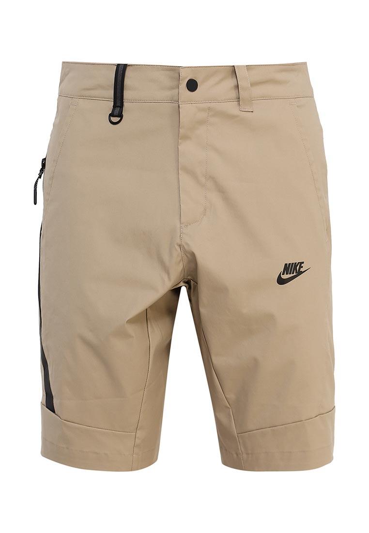 Мужские повседневные шорты Nike (Найк) 823365-235