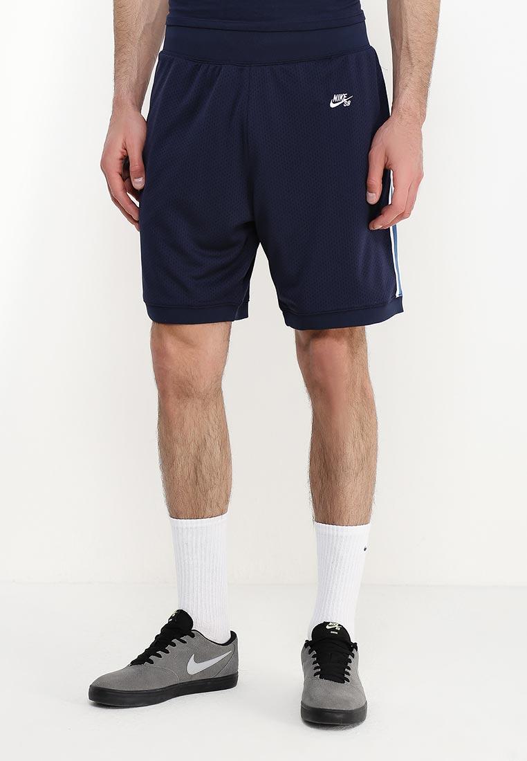 Мужские шорты Nike (Найк) 881851-451