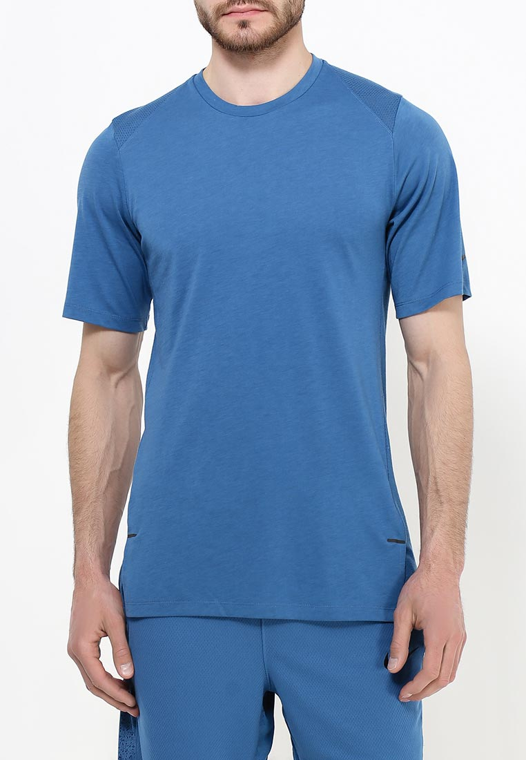 Спортивная футболка Nike (Найк) 830949-457