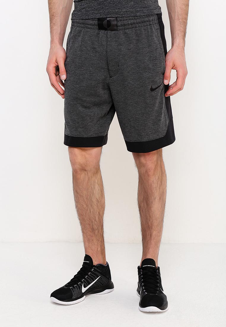 Мужские спортивные шорты Nike (Найк) 841805-010